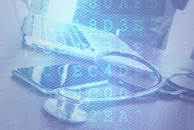 Salud, repositorio de datos