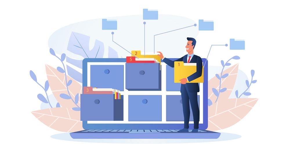 La importancia de la catalogación de datos