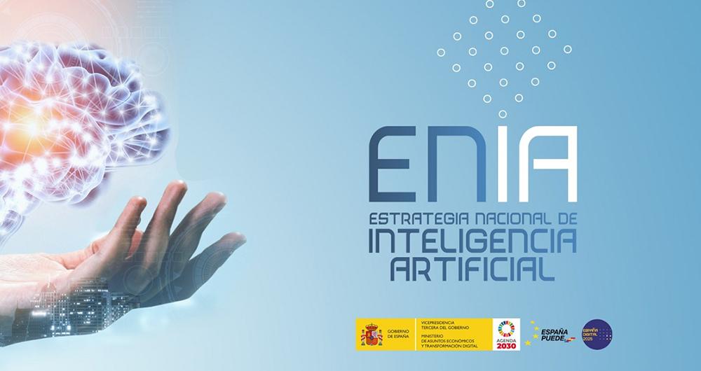 Estrategia Nacional de Inteligencia Artificial