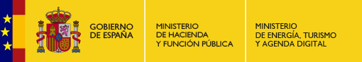 Government of Spain. Ministry of Finance and Public Administration. Ministry of Industry and Energy.
