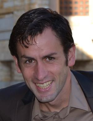 Martin Alvarez Espinar