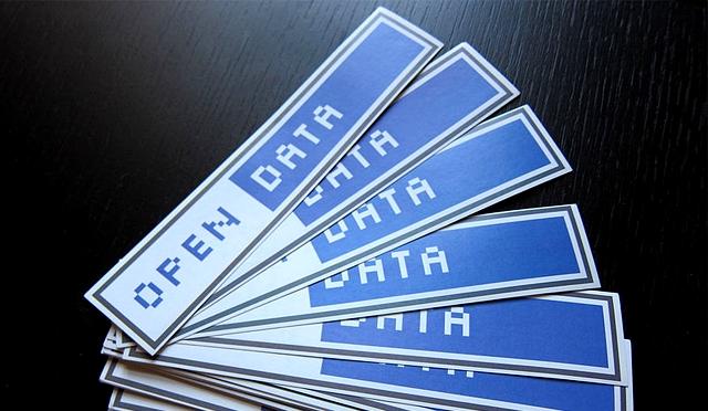 open data, G8, Carta de Datos Abiertos