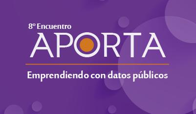 Logo Encuentro Aporta 2018
