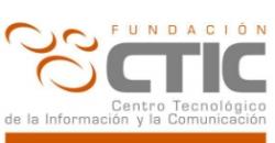 Logo Fundación CTIC