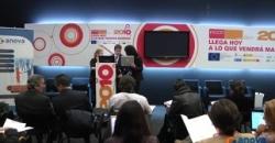 Foro Internacional de Contenidos Digitales (FICOD)