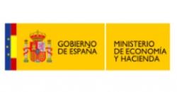 Logo Ministerio de Economía y Hacienda