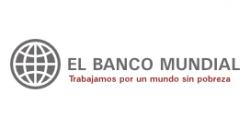 """Logo """"EL BANCO MUNDIAL"""""""