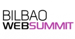 Logo Bilbao Web Summit