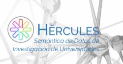 Hercules, semántica de Datos de Investigación de Universidades