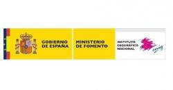 Logo Instituto Goegráfico Nacional (IGN)
