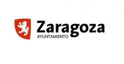"""Logo """"Ayuntamiento de Zaragoza"""""""