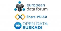 Imagen informativa de Eventos sobre Open Data noviembre 2015