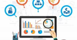 Informe valor de los datos