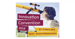 "Cartel ""Innovation Convention"" 2014"