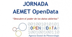 Jornada AEMET open data