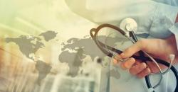 Cobertura sanitaria universal