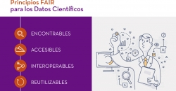 open science, datos científicos, principios FAIR
