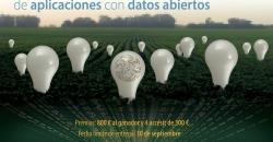 Concurso de Ideas de aplicaciones con datos abiertos