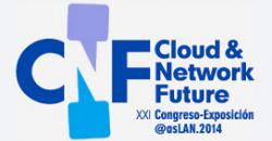 """Logo """"Congreo y Exposición @asLAN.2014"""""""
