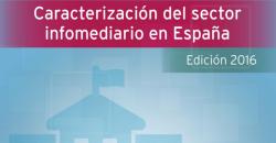 Caracterización del sector infomediario 2016