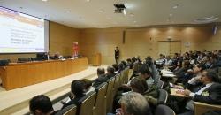 "Foto asistentes a ""Encuentro Aporta 2015"""