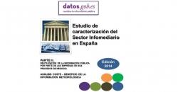"""Imagen informativa de """"Estudios de Caracterización del Sector Informediario"""""""