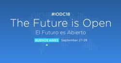IODC 2018