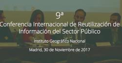 9º Conferencia Internacional RISP