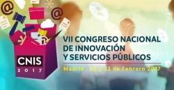 VII Congreso Nacional de Innovación y Servicios Públicos