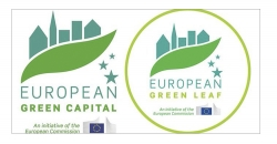 European Green Leaf 2022 y Capital Verde Europea 2023