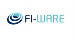"""Logo de la plataforma """"FIWARE"""""""