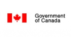 Logo Gobierno de Canadá