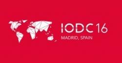 """Logo de la """"III Conferencia Internacional de Datos Abiertos """""""