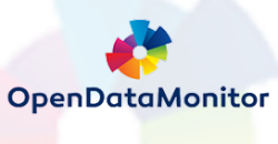 Logo proyecto OpenDataMonitor