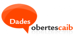 "Logo ""Dades Obertes CAIB """