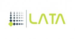Logo asociación LATA