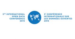 3ª Conferencia Internacional de Open Data 2015