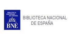 "Logo de la ""Biblioteca Nacional de España"""