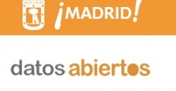 Madrid Datos Abiertos