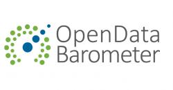 "Logo de la iniciativa ""Open Data Barometer"""