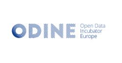 "Logo del programa ""Open Data Incubator"""