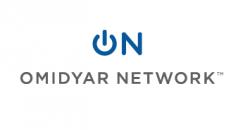 """Logo de la entidad """"Omidyar Nerwork"""""""