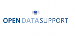 "Logo del proyecto ""Open Data Support"""