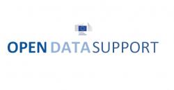"Logo del proyecto ""Open Data Support"""