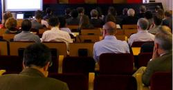 """Foto asistentes a la """"7ª Conferencia Internacional de Reutilización de la Información Pública"""""""