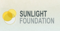 Logo Sunlight Foundation