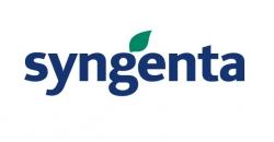 """Logo de la compañía """"Syngenta"""""""