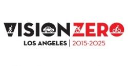 """Logo del programa """"Visión Zero"""""""