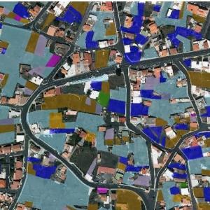 Mapa cultivo de Canarias 1