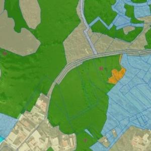 Mapa cultivo de Canarias 3